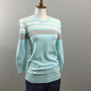 Banana Republic Cotton blend Sweater